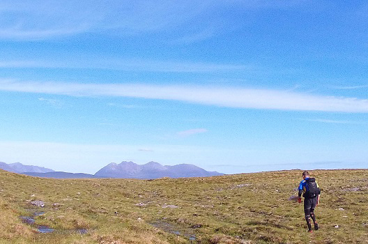 C61_Off_towards_An_Teallach