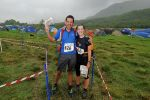 Happy finishers, just what we want to see at the LAMM