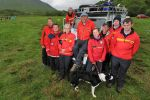 Our friends - Arrochar Mountain Rescue Team